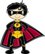superheroi