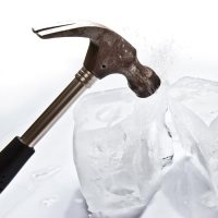 trencar el gel